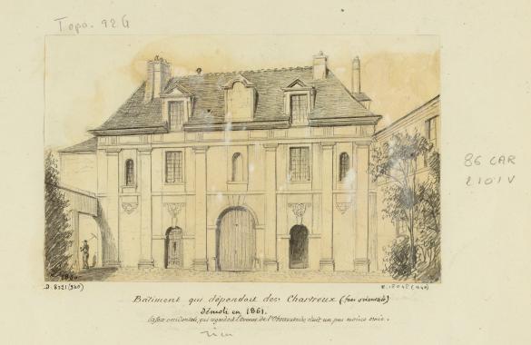 Musée Carnavalet / Ville De Paris