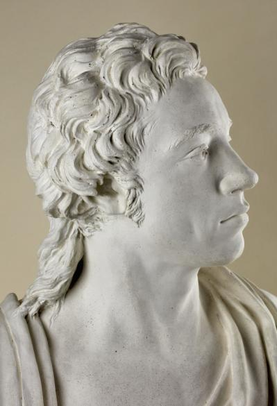 Antoine Barnave (1761-1793), homme politique. | Paris Musées
