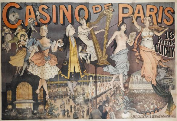 casino de paris 16 rue clichy