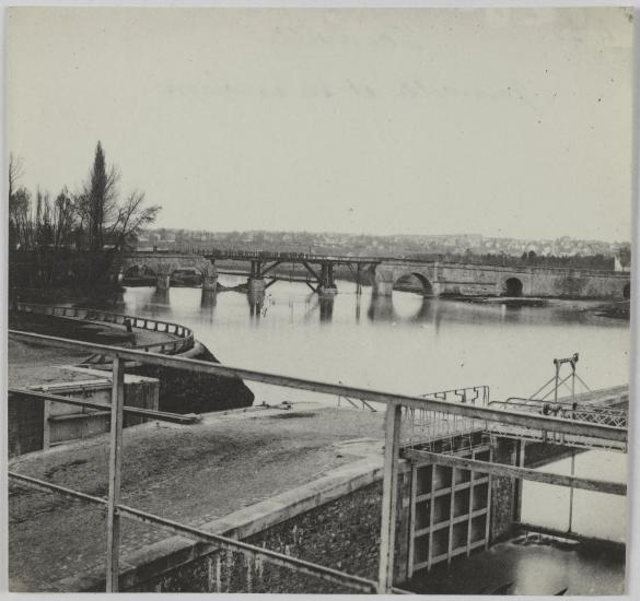 Tirage photo joinville le pont