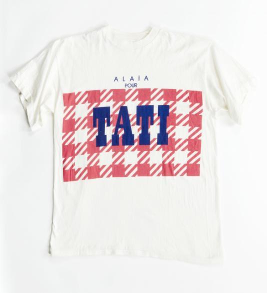 Tee-shirt   Paris Musées
