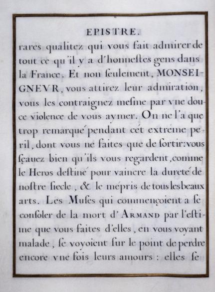 Adonis Paris Musées