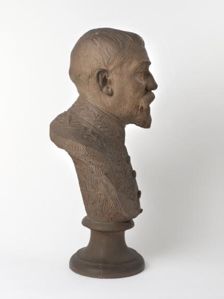 Portrait de Charles Girault   Paris Musées