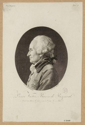 Pierre Victor Baron de Besenval. | Paris Musées