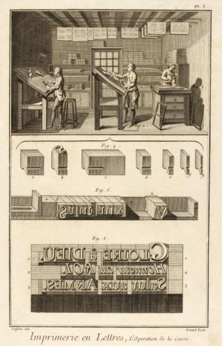 encyclopedie diderot