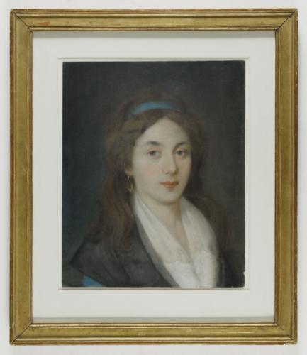 Eléonore Duplay Robespierre Révolution Le sang des lumières