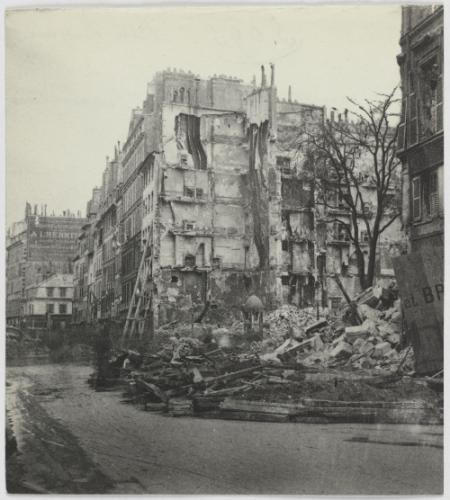 Maison Du Coiffeur De L Imperatrice Rue Royale 8eme Arrondissement