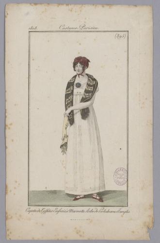 Taffetas Capote MarmotteRobe Costume Parisien De EcofsaisÀ 43ARj5L