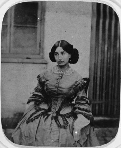 Adèle Hugo (fille) | Paris Musées