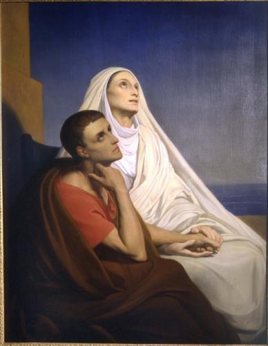 BEAUTÉS DE L'ÉGLISE CATHOLIQUE: SON CULTE, SES MOEURS ET SES USAGES; SUR LES FÊTES CHRÉTIENNES - Allemagne - 1857 4094-20